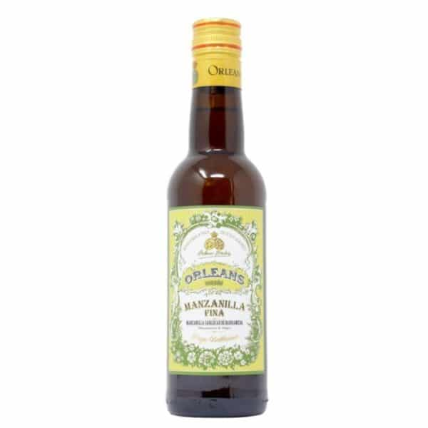 Orelans_Manzanilla Sherry For Sale Online