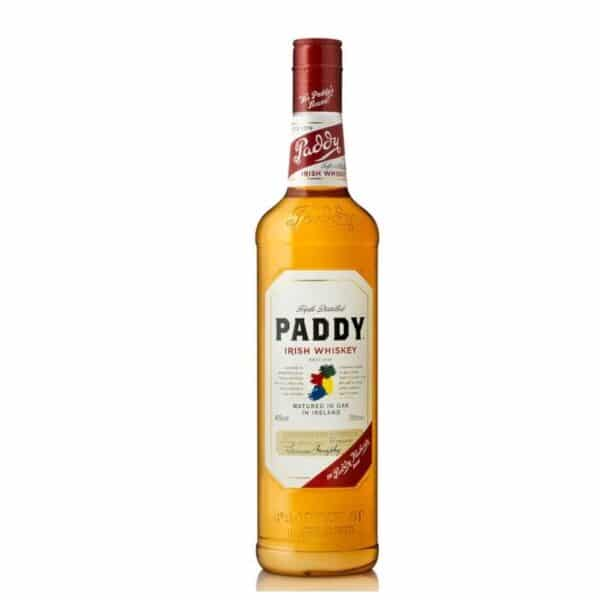 Paddy Irish Whiskey For Sale Online