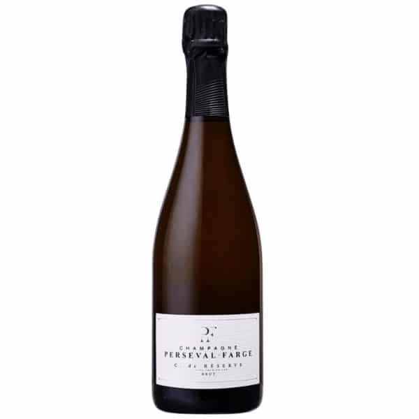Perseval Farge C de Pinot Champagne For Sale Online