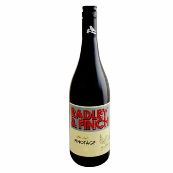 radley & finch pinotage - red wine for sale online