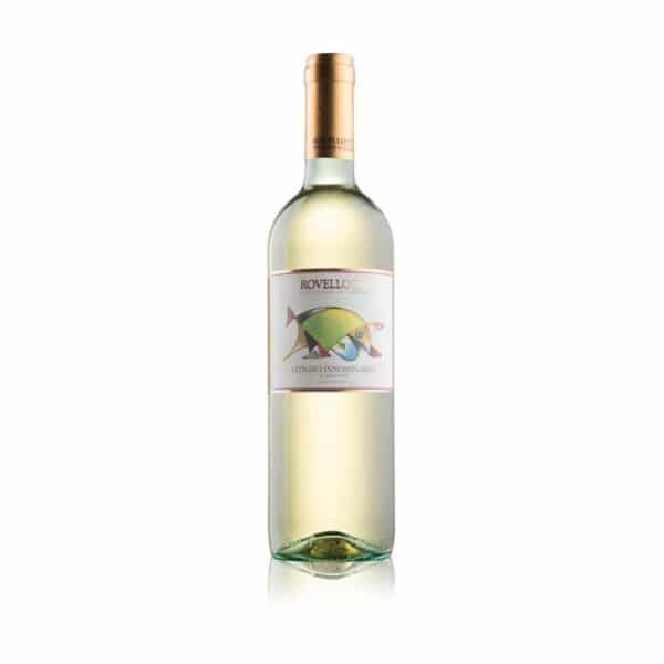 ROVELLOTTI INNOMINABILE BIANCO - white wine for sale online