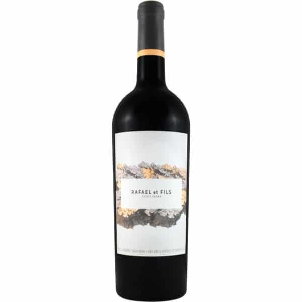 Rafael_Et_Fils_Cabernet_Sauvignon - red wine for sale online