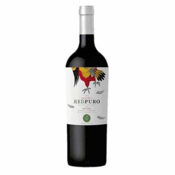 Red Puro Malbec For Sale Online