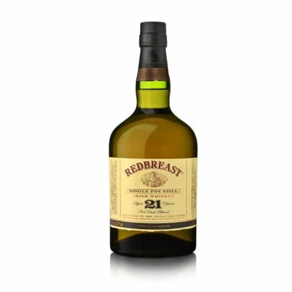 Redbreast 21 Year Irish Whiskey For Sale Online