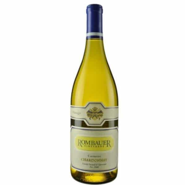 Rombauer Chardonnay For Sale Online