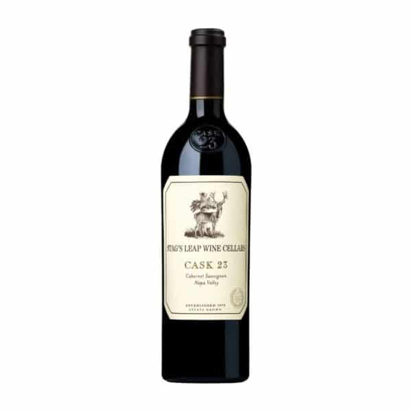 STAGS LEAP CELL CASK 23 - red wine for sale online