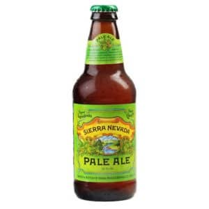 Sierra Nevada pale ale 6 pack beer - beer for sale online