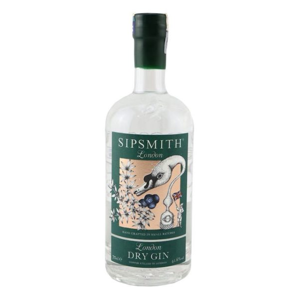 Sipsmith London Dry Gin For Sale Online