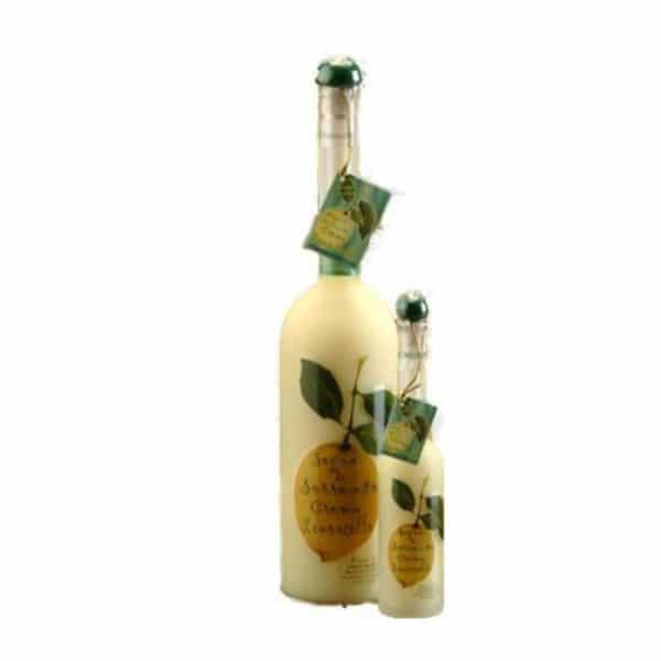 Sogni di Sorrento Crema Limoncello For Sale Online