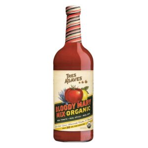 TRES AGAVES BLOODY MARY MIXER - bloody mary mix for sale online