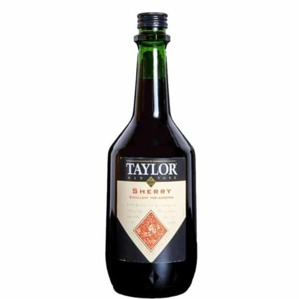 Taylor Cooking Sherry For Sale Online