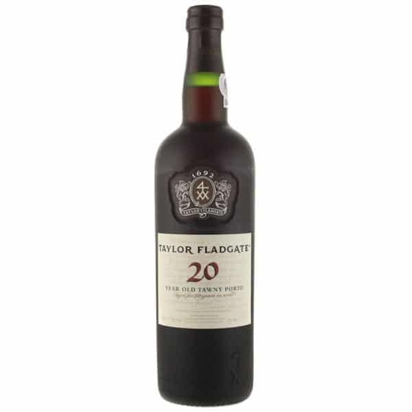 Taylor Fladgate 20 Year Tawny For Sale Online