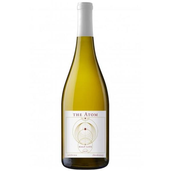 the atom chardonnay - white wine for sale online