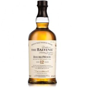 balvenie 12 year double wood scotch - scotch for sale online