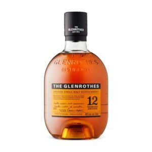 The Glenrothes 12 year Single Malt Scotch For Sale Online