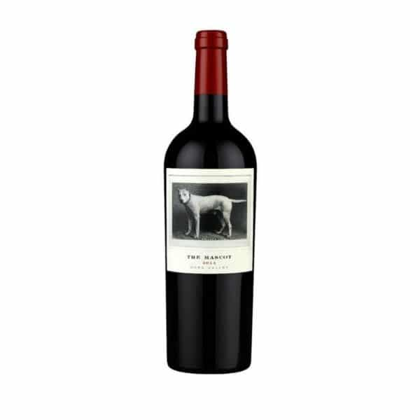 The Mascot 2014 - the mascot red wine for sale online