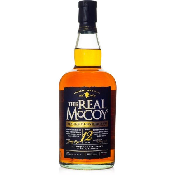The Real McCoy 12yr For Sale Online
