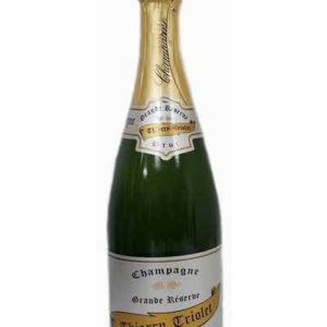 Thierry Triolet Grande Reserve Champagne For Sale Online