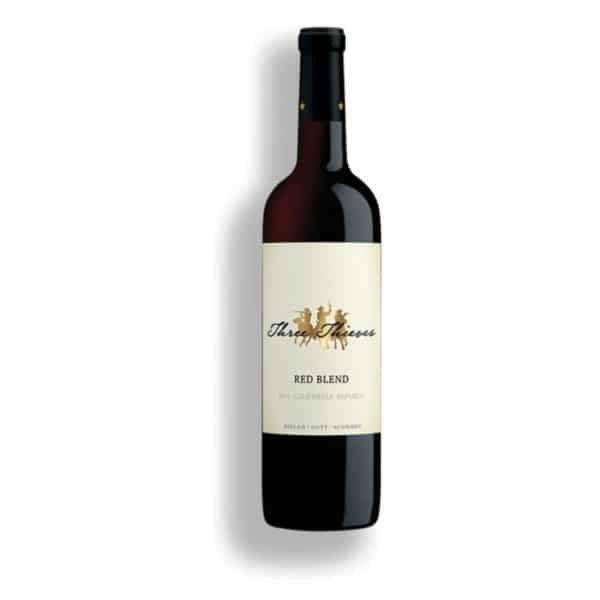 Three Thieves Red Blend For Sale Online
