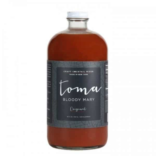 Tom Bloody Mary Mix For Sale Online