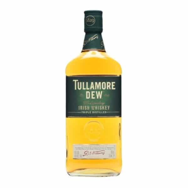Tullamore Dew Irish Whiskey For Sale Online
