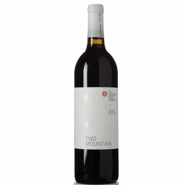 Two Mountain Cabernet Franc For Sale Online