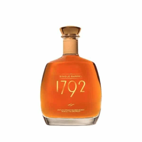 1792 single barrel bourbon - bourbon for sale online