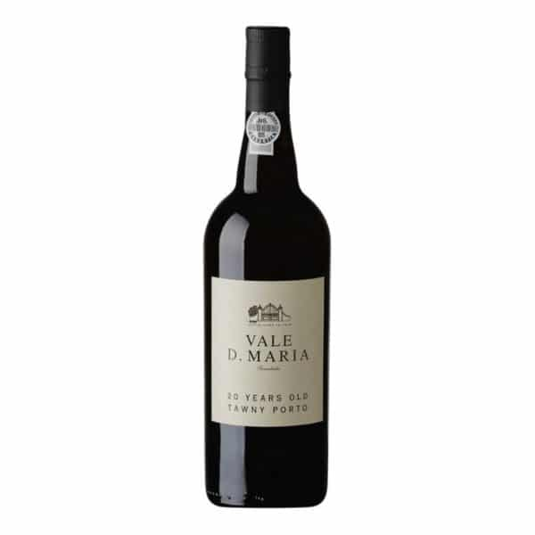 VALE_D_MARIA_20_YEAR_PORT - port for sale online