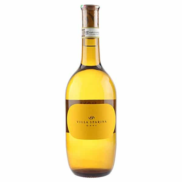 VILLA SPARINA GAVI white wine for sale