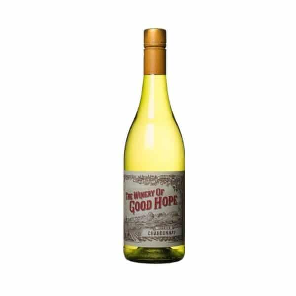 winery of good hope chardonnay - white wine for sale online