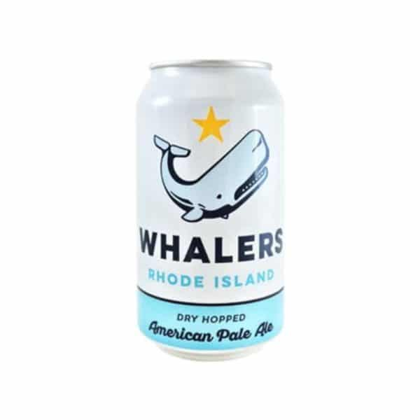 whalers rise apa 6 pack - beer for sale online