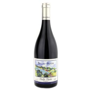 belle-pente-pinot-noir-375ml - red wine for sale online