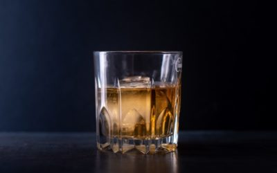 The Difference Between Bourbon & Rye