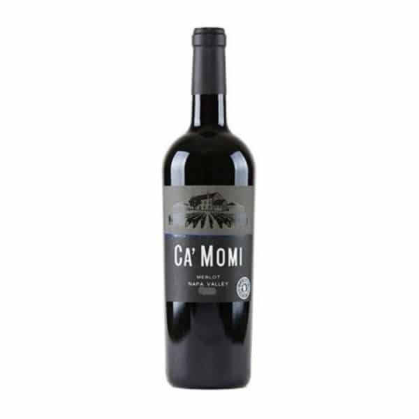 camomi-merlot - red wine for sale online