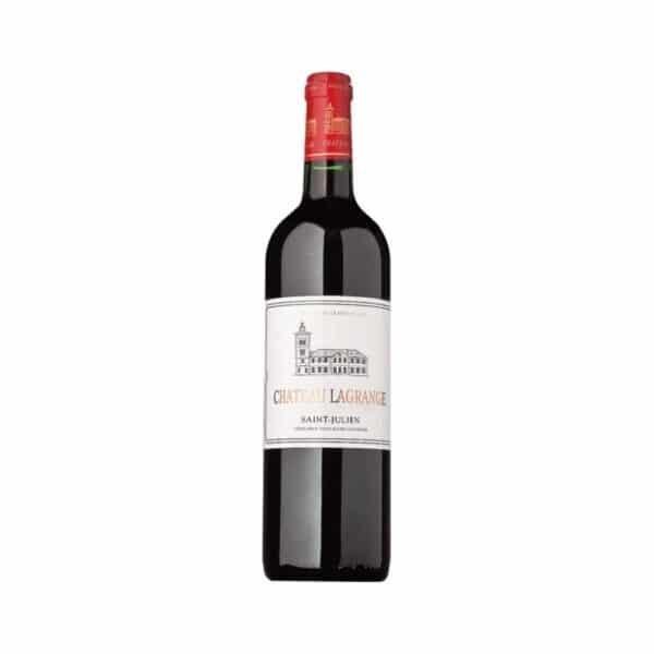 chateau lagrange bordeaux 2015 - red wine for sale online