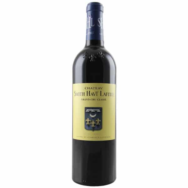 chateau smith haut lafitte 2015 bordeaux - red wine for sale online