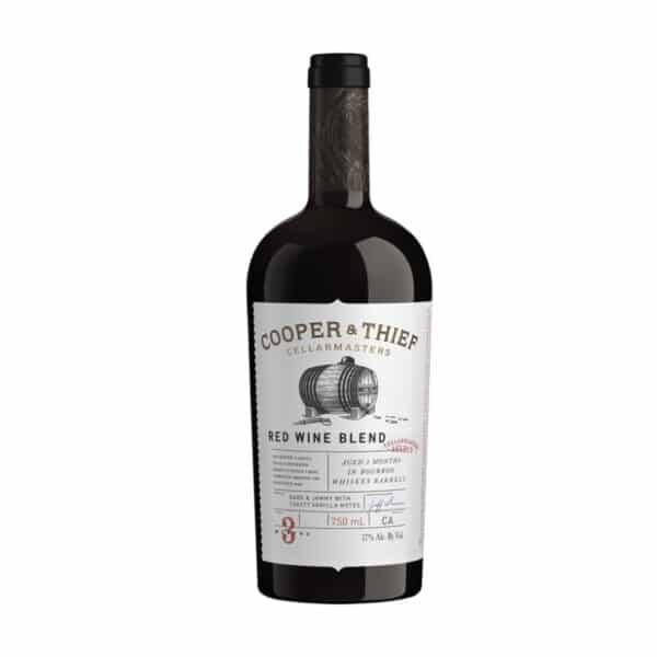 cooper and thief red blend - red wine for sale online