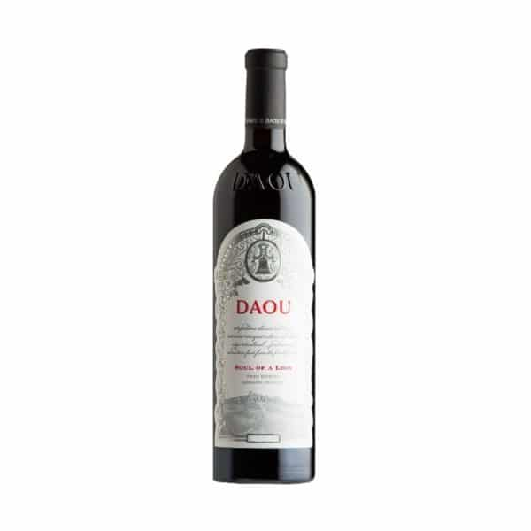daou soul of a lion red wine - daou wine for sale online