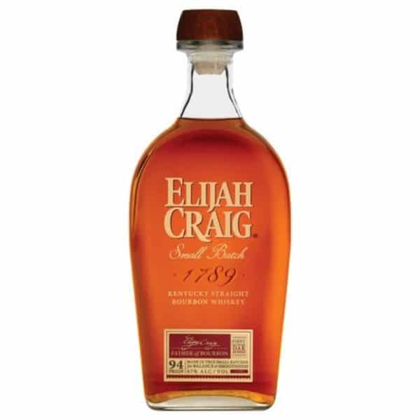 Elijah Craig small batch bourbon 1.75l - bourbon for sale online