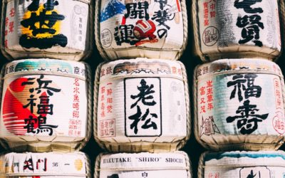 Exploring The World Of Sake