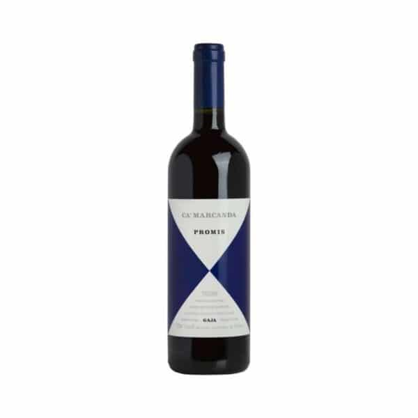 gaja ca marcanda promis - red wine for sale online