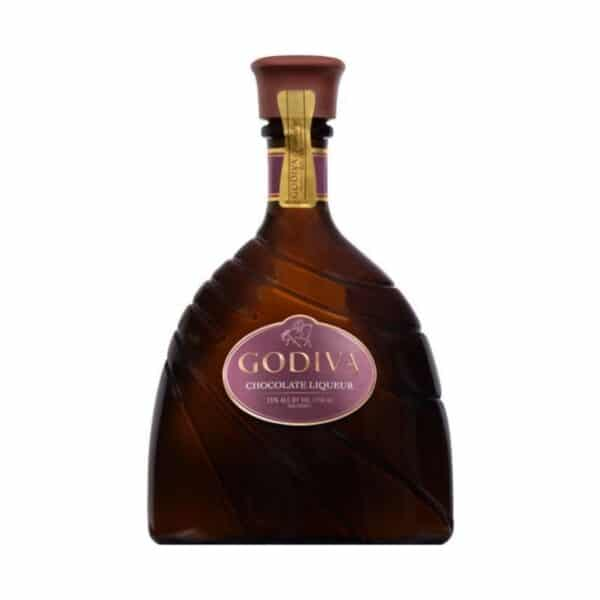 godiva chocolate liqueur - liqueur for sale online