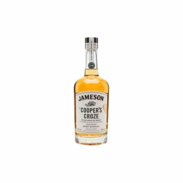 jameson coopers croze irish whiskey - spirits for sale online