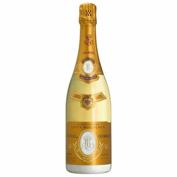 louis-roederer-cristal - champagne for sale online