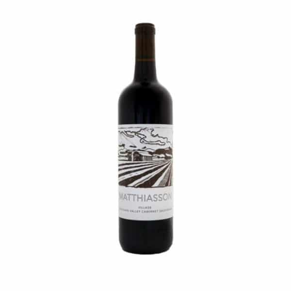 matthiasson napa valley cabernet sauvignon - red wine for sale online