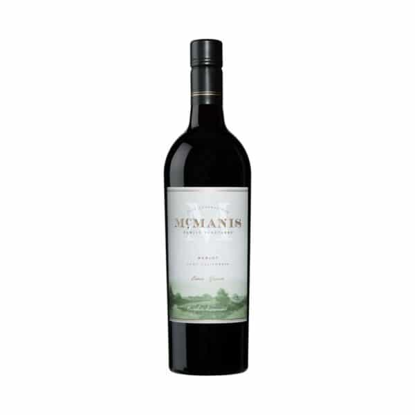 mcmanis merlot - red wine for sale online