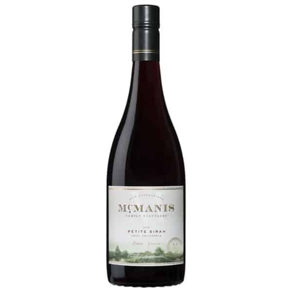mcmanis petite sirah - red wine for sale online