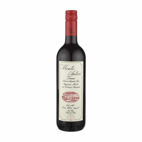 monte antico toscana - red wine for sale online
