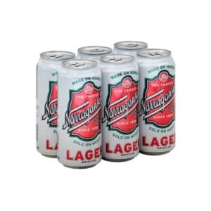narragansett lager beer 6 pack - beer for sale online