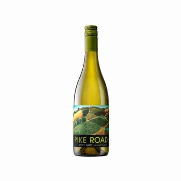 pike road pinot gris - white wine for sale online